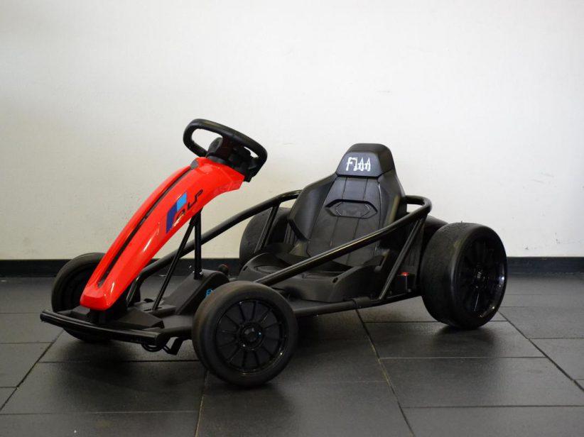 Go Kart Elektrische kinderspeelgoed Kart 24V Drift Kart